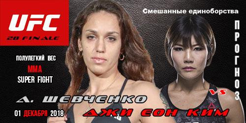 Шевченко Ким